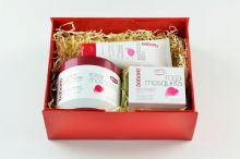 Babaria Rosehip Oil Skin Care Gift Set